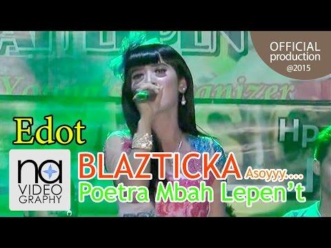 Birunya Cinta Edot Arisna Cover BLASTICKA Music Jepara