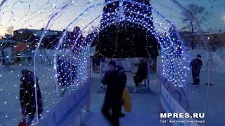 Николаевск на Амуре 2019