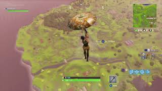 Comment obtenir le parapluie Camo dans Fortnite Bataille Royale! «Simple»
