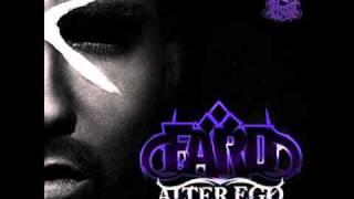 """Fard - Intro """" ALTER EGO """" / Lyrics"""
