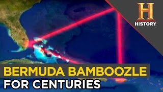 Mysteries of the Bermuda Triangle | Ancient Aliens