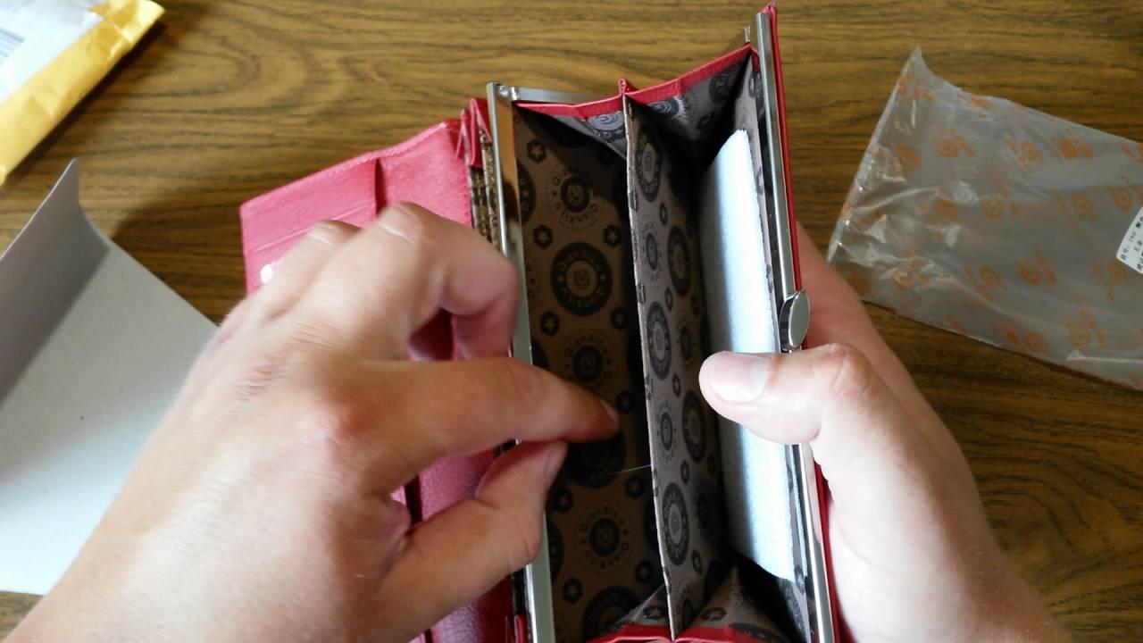 В магазине francinel. Ru вы можете купить светло-коричневый кожаный женский кошелек с черной застежкой с бесплатной доставкой по москве и всей.