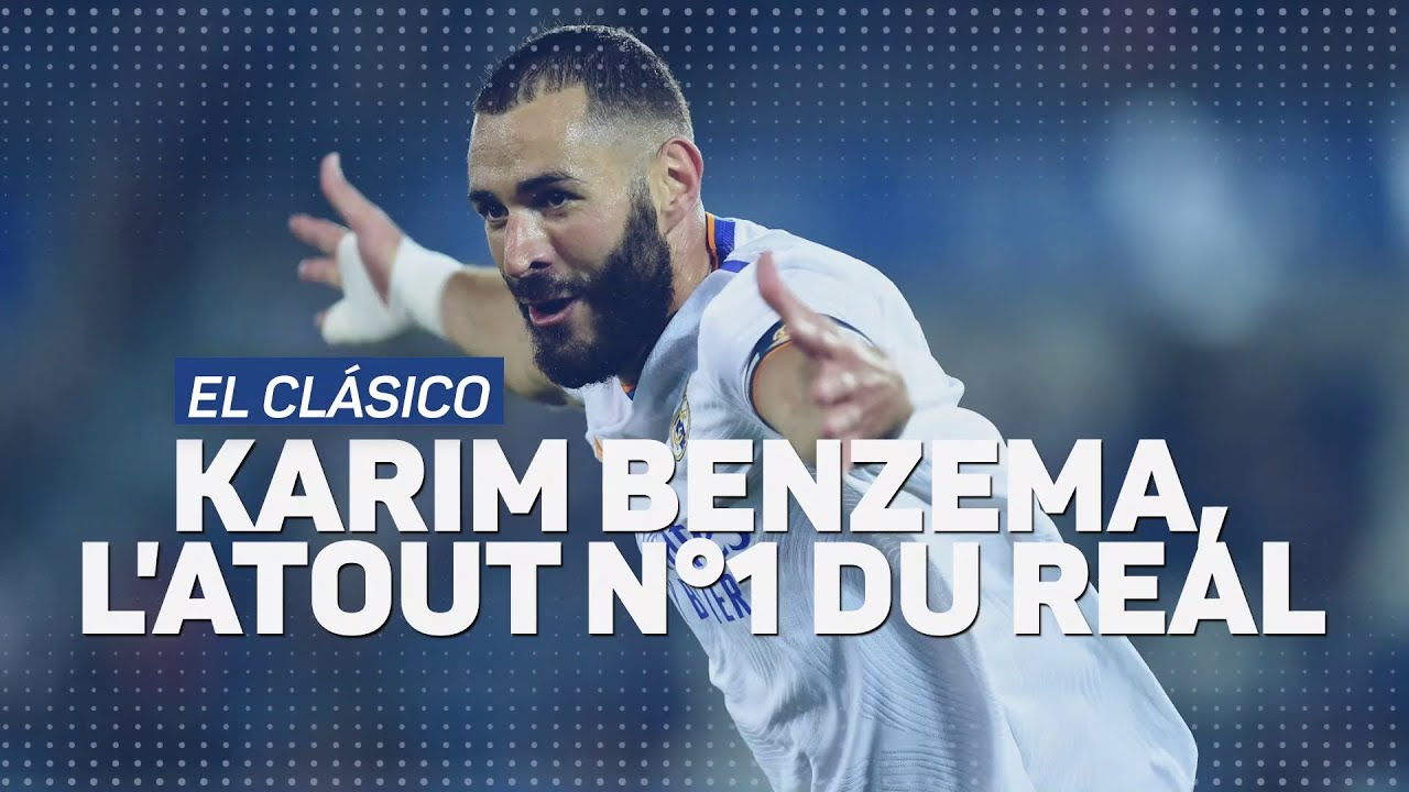 Download 💥 Benzema, l'atout n°1⃣ du Real Madrid