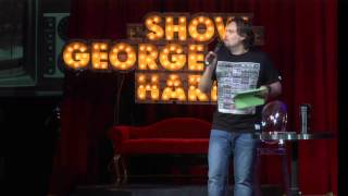 El Show de GH 9 de Abril 2015 Parte 3
