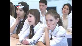 В годовщину референдума в крымских школах провели открытые уроки