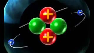 Строение атома и ядра