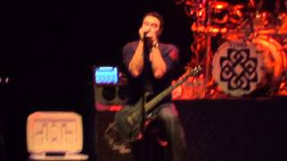 "Breaking Benjamin ""UNTIL THE END"" Live 02/14/2015 Rochester, NY (High Quality)"