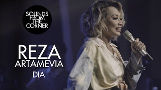 Reza Artamevia - Dia   Sounds From The Corner Live #30