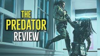 The Predator (2018) Movie Review