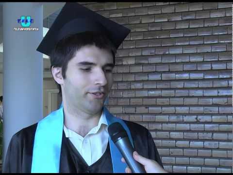 TeleU: Ramas bun studentie! Curs Festiv CeL