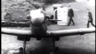 On Canadian Wings - Ep 5. Some of the Few 1939-1945