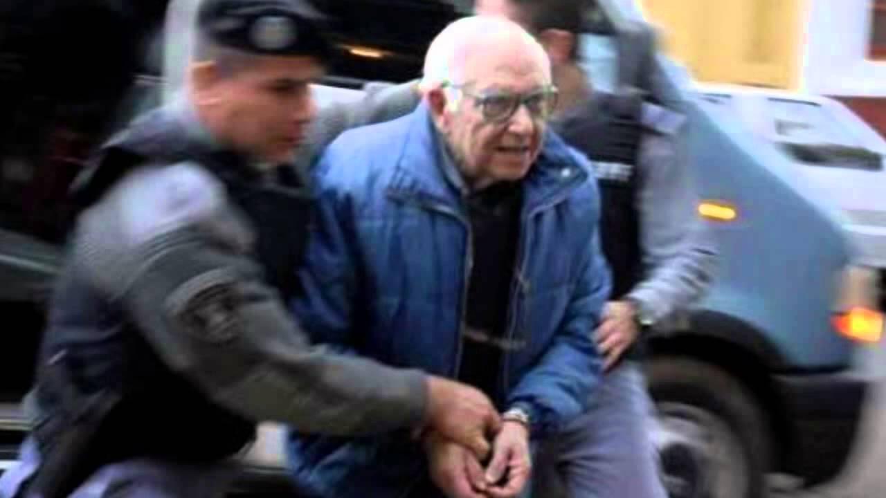 Resultado de imagen para argentina politicos presos