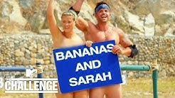 Most ICONIC Challenge Moments Ever 💥 Best Of: The Challenge