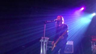 Von Hertzen Brothers - Love Burns - 2015-03-27 Helsinki