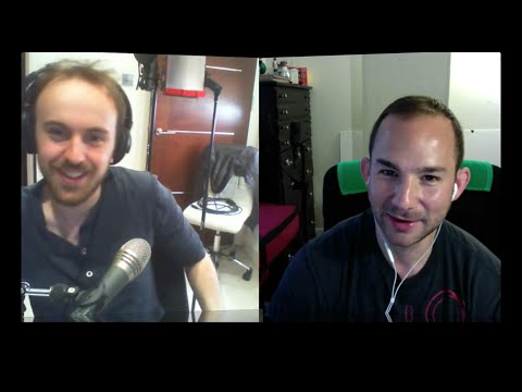Talking Shop: Evan and James on Album Recording