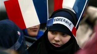 اكثر 10 دول بها مسلمين وليست إسلامية