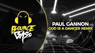 Tiesto feat. Mabel - God Is A Dancer (Paul Gannon Bootleg)
