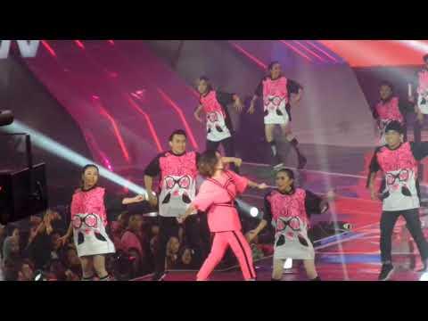 Dipha Barus Feat Monica Karina - You Move Me