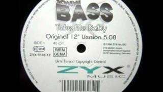 "Jonni Bass (Jimi Tenor) - Take me Baby (Orginal 12"" Version)"