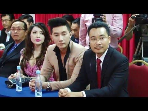 Lễ ra mắt Trung tâm Công nghệ Thônng tin & Truyền Thông Việt Nam (ICT Vietnam)