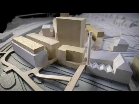 Anerkennung - Internationaler städtebaulicher Wettbewerb Quartier Backnang West