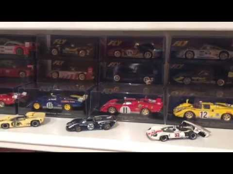 Slot Car Collection posted by Cincyslots