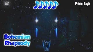 Disney Fantasia Music Evolved - Bohemian Rhapsody - 5 Gold Notes