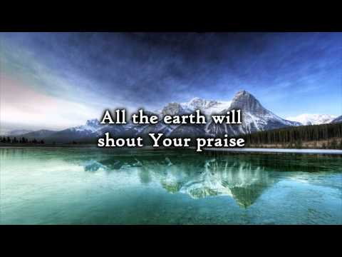 Desperation Band - God You are my God (Lyrics)