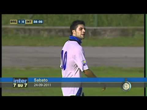 Brescia - INTER 2-2 (Primavera) Trofeo Giacinto Facchetti Highlights