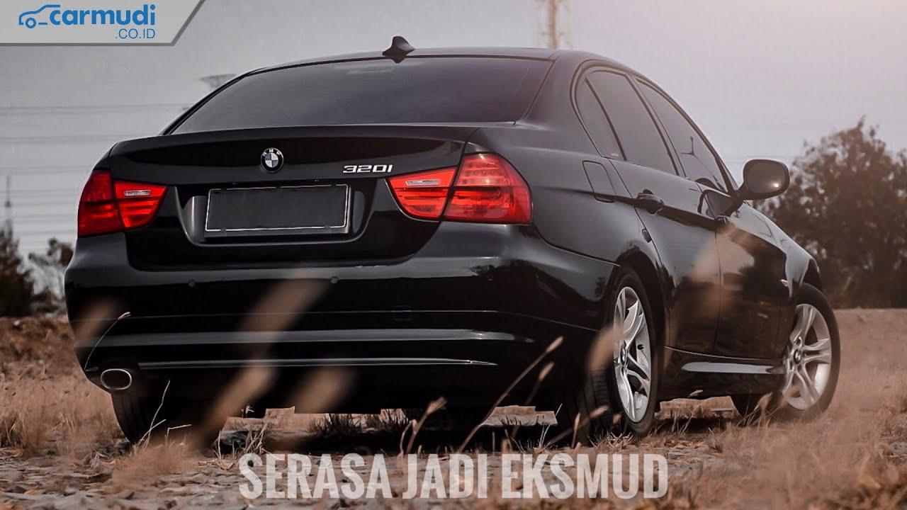 """BMW 320i E90 (2009-2012) - Gak Sampai Rp200 Juta, Cocok untuk Eksekutif Muda """"Low Budget"""""""