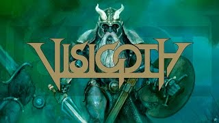 "Visigoth ""Dungeon Master"" (OFFICIAL)"