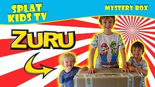 Mystery Box Surprise Package from Zuru Toys