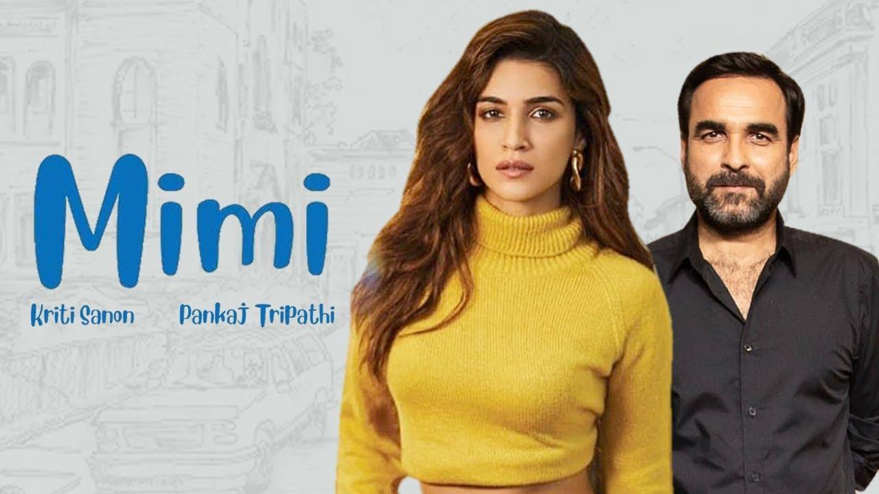 Hotstar Movies - Mimi