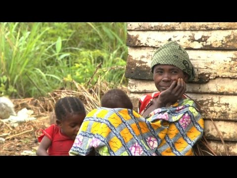 Pygmies fight for equal treatment in Congo Brazzaville