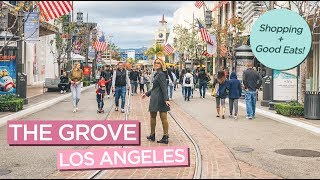 Download Mp3 The Grove - The Best Shopping And Dining In Los Angeles, California