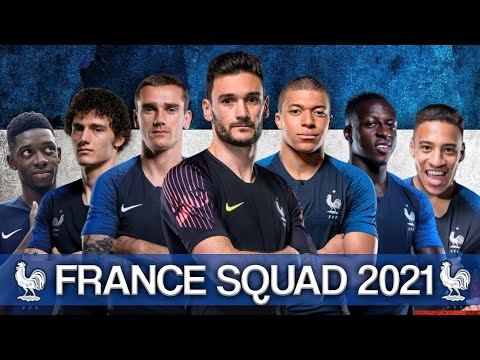 """""""i can't think of anything worse than a team that ticks over and cannot reassess themselves,"""" he said. France New Squad For Euro 2021 France New Team Uefa Euro 2021 Youtube"""