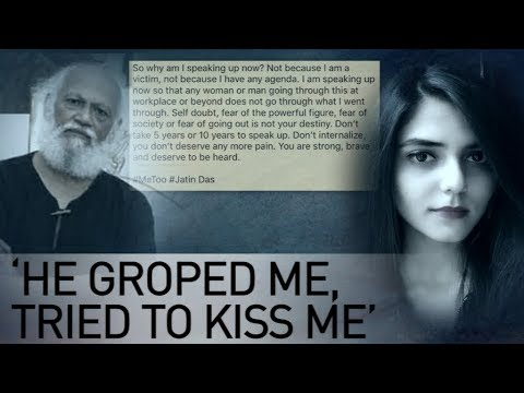Third woman breaks silence, accuses Jatin Das of sexual harassment | NewsMo