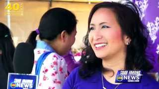 SUAB HMONG NEWS:  How to stay beauty, handsome, and young with Kay Xiong Yang