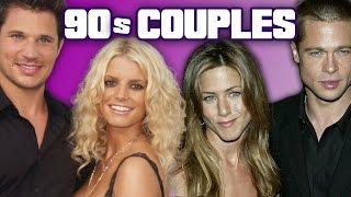 Best 90s Couples