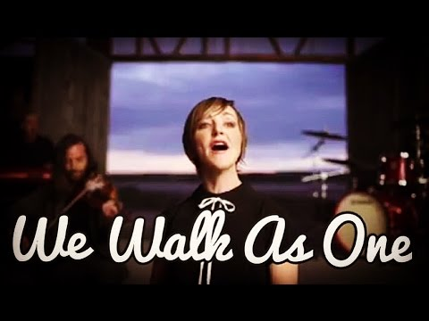 """We Walk As One"" Heather Rankin f. Jimmy Rankin and Cookie Rankin"