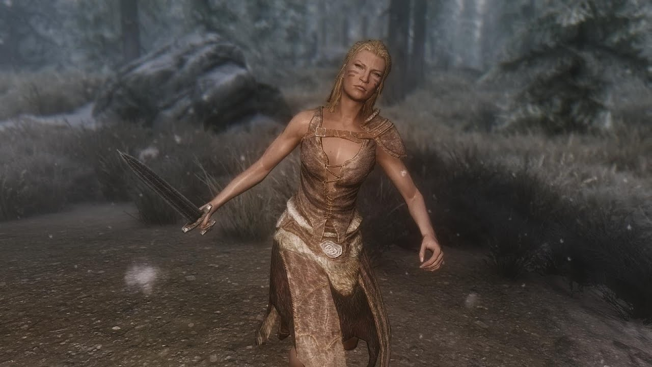 A New Armor Discussion [With Pictures! :D] — Elder Scrolls