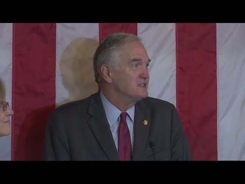 Luther Strange watch party