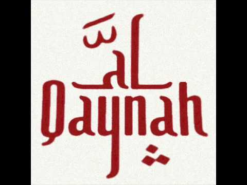 Al Qaynah - Ground Zero Pilgrims