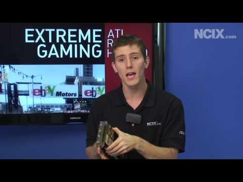 Radeon HD 5970 ATI First Look (NCIX Tech Tips 56)