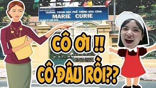 Mừng Ngày 20/11 - Hành Trình Truy Tìm Cô Giáo Thời Cấp 3 Của Mel TV Tại Trường Marie Curie