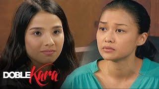 Doble Kara: Dina testifies against Alex