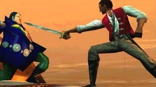 The Elder Scrolls Adventures: Redguard (pt17) - Razing the Palace