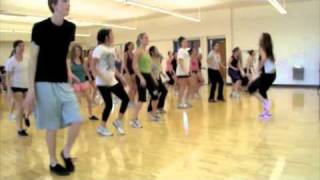Zumba with Annalisa - Big and Chunky (Take Two!)