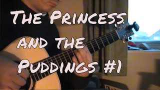 The Princess and the Puddings
