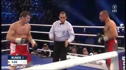 Arthur Abraham vs Robert Stieglietz 23.03.2013 ( WBO-Titel, Supermittelgewicht Boxen )